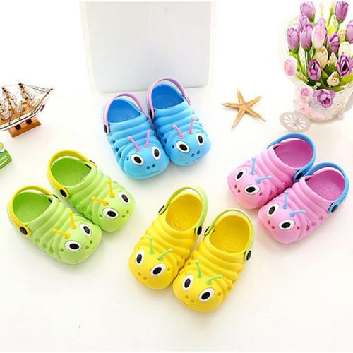 Summer Baby Boys Girls Beach Sandals Slippers Flip Shoes