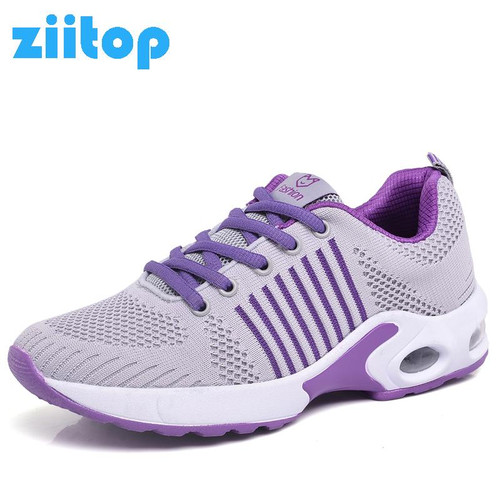 Sneakers Women Running Shoes Female Sports Shoes Outdoor Trainers Jogging Walking Athletic Shoes All Season Zapatillas Mujer - Joelinks store