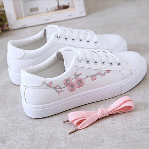 2020 Spring Fashion Breathble Vulcanized Shoes Women Sneakers