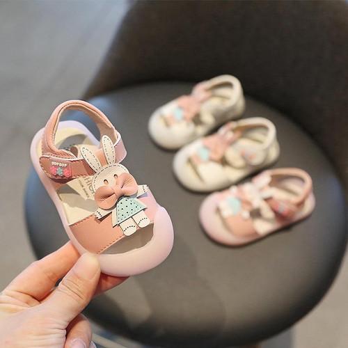 Summer Baby Girls Sandals Infant Toddler Casual Sandals