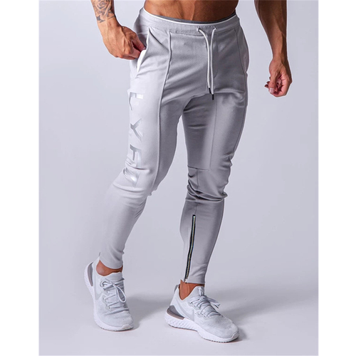 Sports pants men's jogger fitness sports trousers new fashion