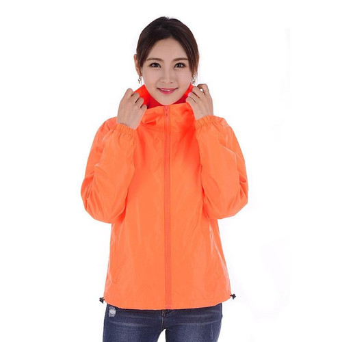 Thin Jacket Female Spring Autumn Large Size 7XL Overalls Summer Sunscreen Windbreaker Jacket