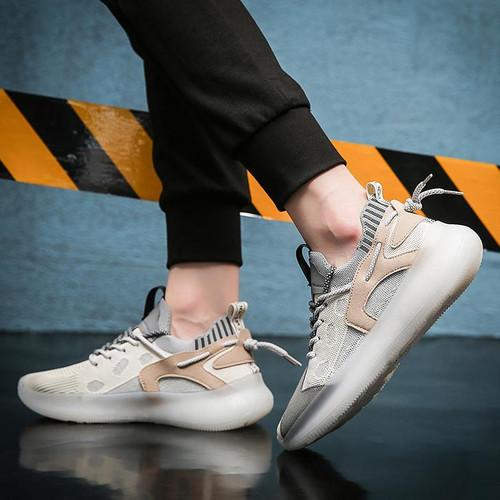 ZJNNK Shoes Men Casual Comfortable Shoes