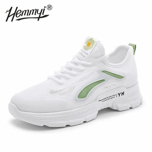 Hemmyi Women casual shoes Ladies
