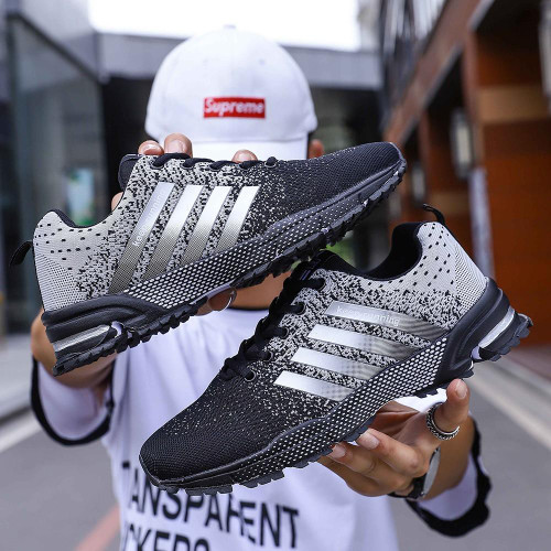 Fashion Men Sneaker and Shoes Luxury Brand