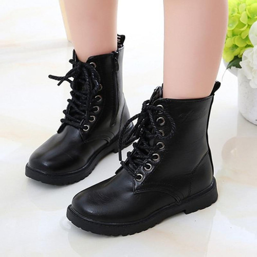 Elegant Fashionable Children Boots For Girls and Boys