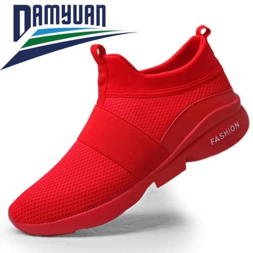 Damyuan  Classic Shoes For Men Casual Lightweight Shoes
