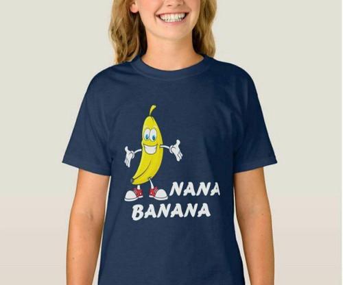 Cool T-Shirt for  Boy Girl Kids Child Summer Style Casual Wear Tee Shirt