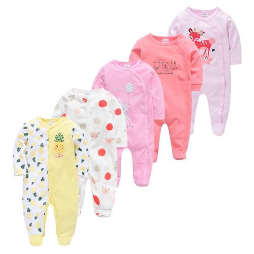 Newborn pyjamas for Toddlers Children Boys and Girls