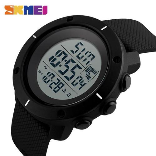 SKMEI Outdoor Sport Watch Men Multifunction Chronograph Waterproof Alarm Clock Digital Watches