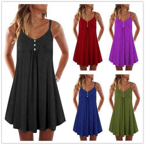 Elegant Summer Strapless Off Shoulder Beach Dress Women Big Size 4XL 5XL