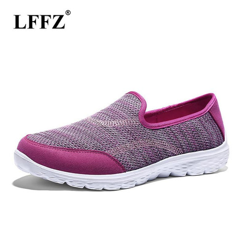 LFFZ Women Shoes 2018 Fashion Trends Female Casual Shoes Cute Tails Sneakers for Spring Summer Zapatillas Mujer Casual JH115 - Joelinks store