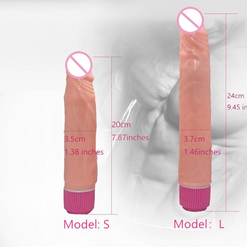 Big Dildo Vibrator Sex Toys for Adults Woman Dildos Vibrators For Women pene vibrador