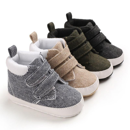 New Prewalker and first Walkers shoes for boys children and kids