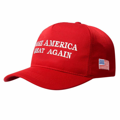 Baseball Hat women men Fashion 2020 Make America Great Again Hat