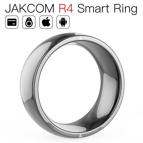 JAKCOM R4 Smart Ring Match Women