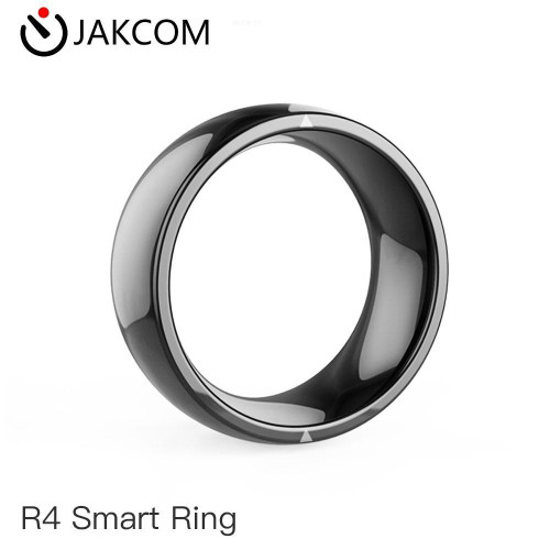 JAKCOM R4 Smart Ring New arrival gifts for women Ladies