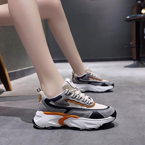Men's Mesh Breathable Casual Urban Sneakers