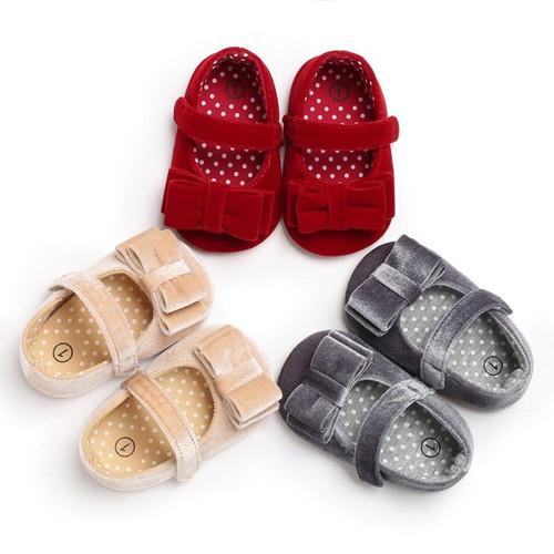 Spring Summer First Walkers Newborn Princess Soft Socks Fashion Baby Girl  Toddler Shoes Velvet Bow Shoes on Sale Shoe dept Shoe online, Shoes on Sale - Joelinks store