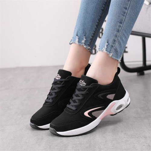 New 2019 Spring Fashion Women Casual Shoes - Joelinks store
