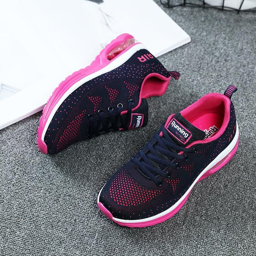 2019 Running Shoes for Women Air Cushion Women's Branded Sneakers - Joelinks store
