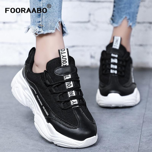 2019 Woman Trainers Air Sneakers Women Casual Shoes - Joelinks store