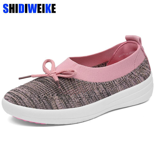 2019 New Spring Breathable Women Casual Shoes - Joelinks store
