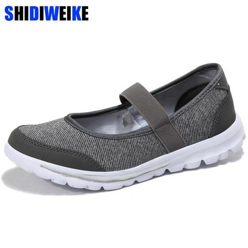 2019 Spring Summer Flats Shoes Women Shoe - Joelinks store