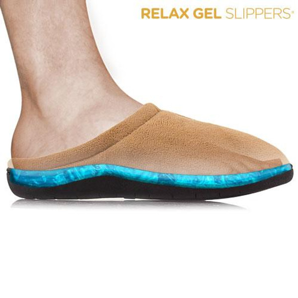 Relax Gel Slippers - Joelinks store