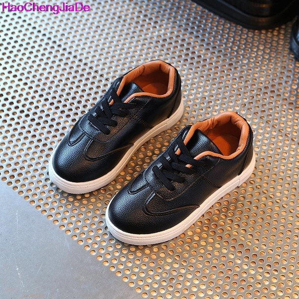 Kids Sneakers Breathable Brand Boys Sneakers Girls Sport Shoes Child Rubber Leisure Trainers Casual Children Shoes - Joelinks store