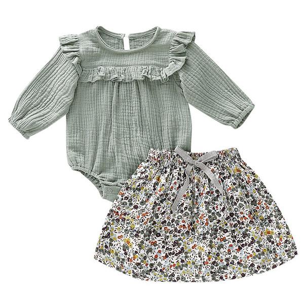 Baby Clothes Set Winter Autumn Fashion Clothes
