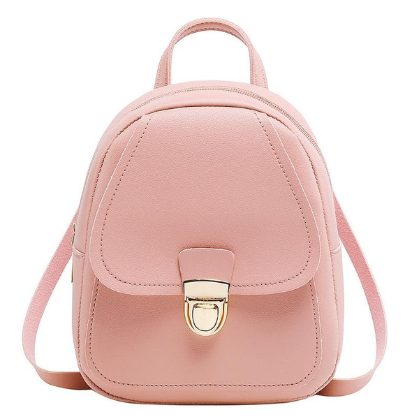 2020 Mini Backpack for Women Bagpack Fashion Shoulders Small Backpack