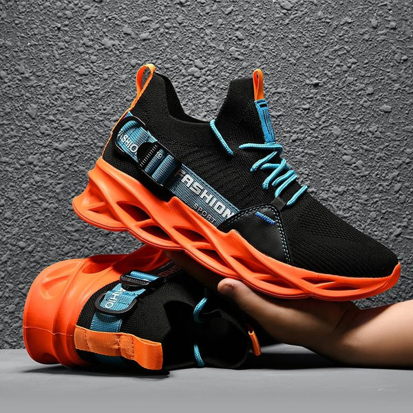 Summer Sneakers Men High Quality Basketball Shoes Mens Shoes
