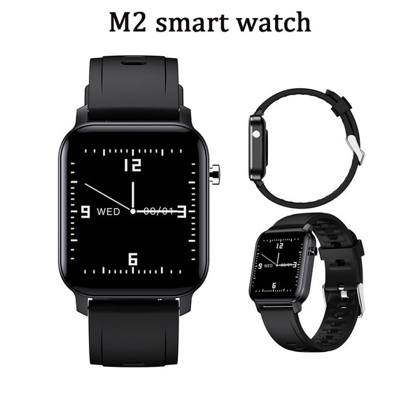 Unisex Electronics Smart for Android iOS Watches Smart Band Waterproof Smartwatch