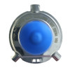 Voltage Automotive 9003 HB2 H4 Polarize White Headlight Bulb (Pair)