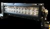 "Voltage Automotive LED Light Bar 14"" Inch 72W 6000K Double Row"