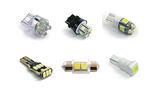 Automotive LED Exterior Mini Bulb Kit (14 Pcs.)
