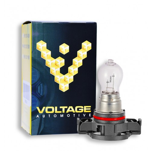Voltage Automotive PS24W 5202 Standard Headlight Fog Light Bulb - OEM Replacement