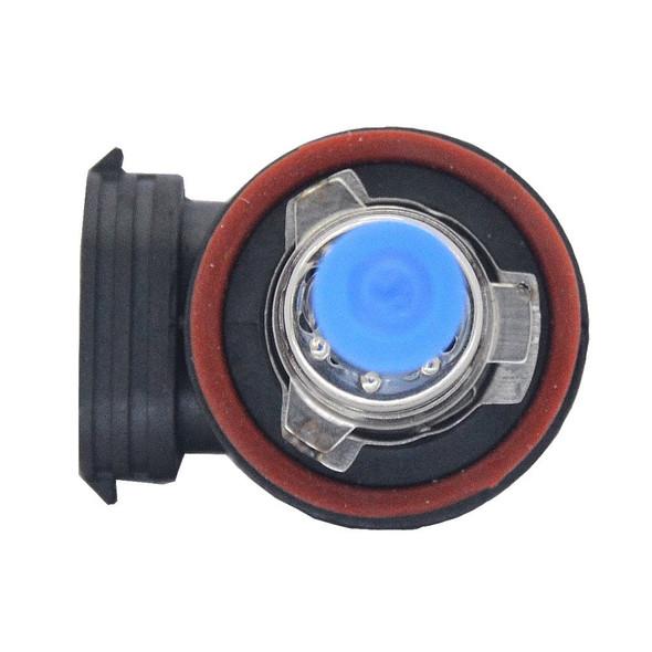 Voltage Automotive H11 Polarize White Headlight Bulb
