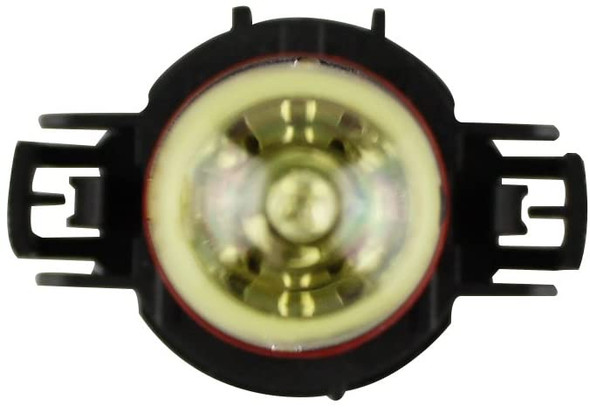 Voltage Automotive PS24W 5202 2700K Yellow Headlight Fog Light Bulb (Pair)