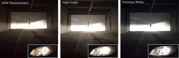 Voltage Automotive 9004 HB1 Standard Headlight Bulb