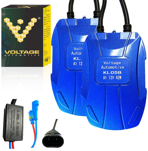 Voltage Automotive Xenon HID A1 Ballast For Headlight Replacement Conversion