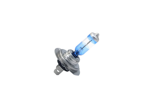 Voltage Automotive H7 Night Eagle Headlight Bulb Brighter Upgrade Replacement 64210 12972