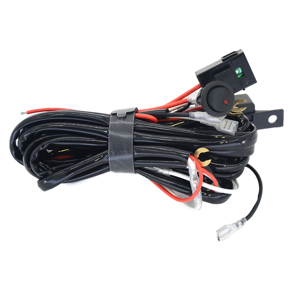 Wiring Harness 2 Leads 13 Ft