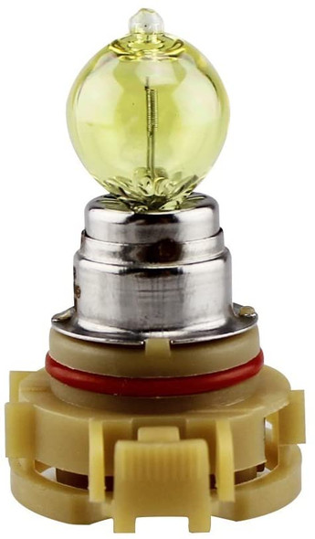 Voltage Automotive PSX24W 2504 2700K Super Yellow Headlight Fog Light Bulb