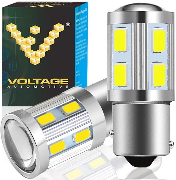 Voltage Automoitve LED 1016/1034/1076/1142/2057/2357/2397/1157 Bulb Canbus For Brake Light Turn Signal Side Marker Tail Light