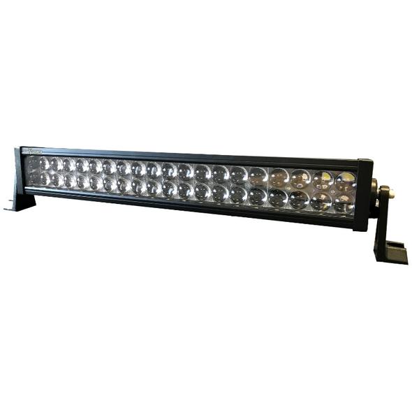 """Voltage Automotive LED Light Bar 22"""" Inch 120W 6000K 4D Lens"""