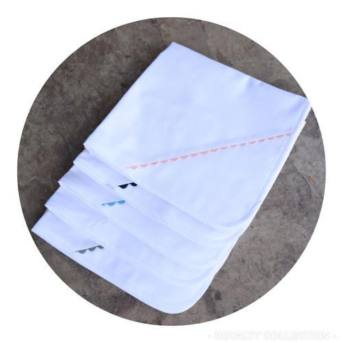 Baby  Blanket - Pique
