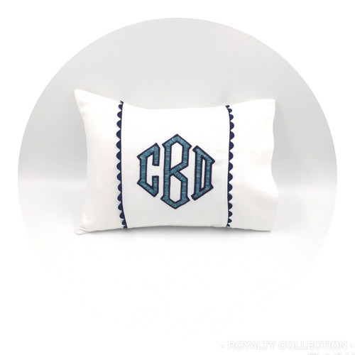 Baby  Pillowcase - Pique