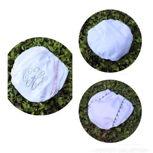 Diaper Cover - Pique